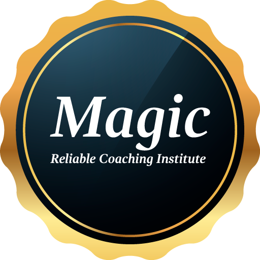 MRCI Magic Reliable Coaching Institute